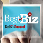 Greeley Best In Biz 2016 - Best Customer Service