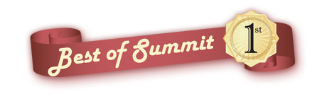 Welcome to the Best of Summit 2012