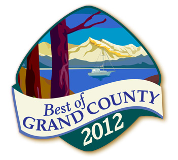 Best of Grand County 2012