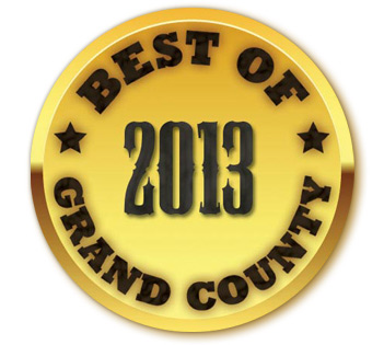 Best of Grand County 2013
