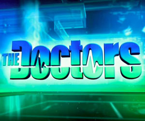 The Doctors TV Show Contest!
