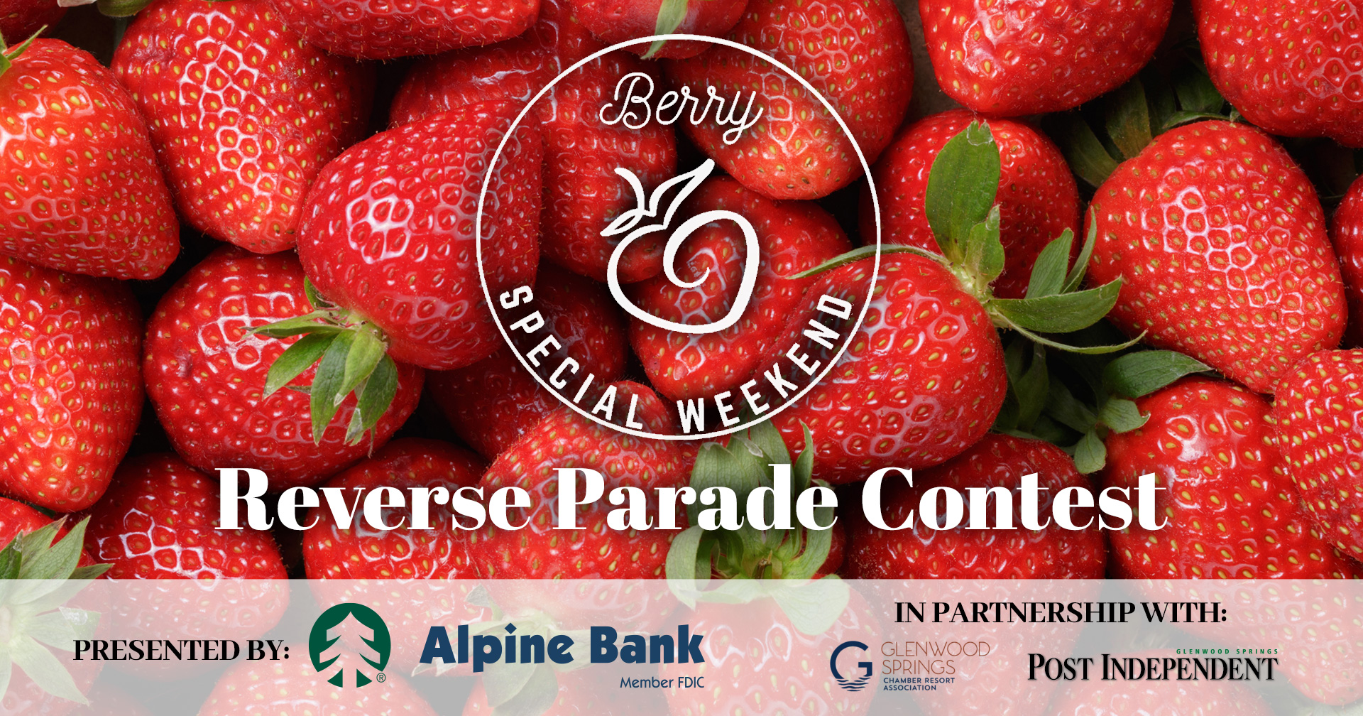 Berry Special Weekend Reverse Parade 2021