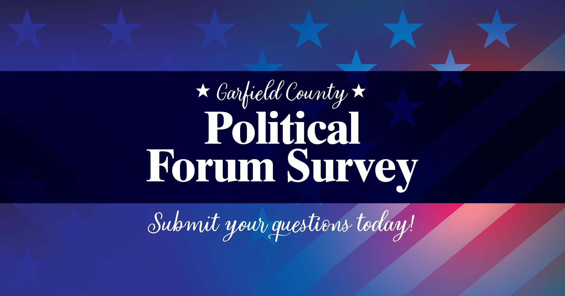 Garfield County Political Forum 2020