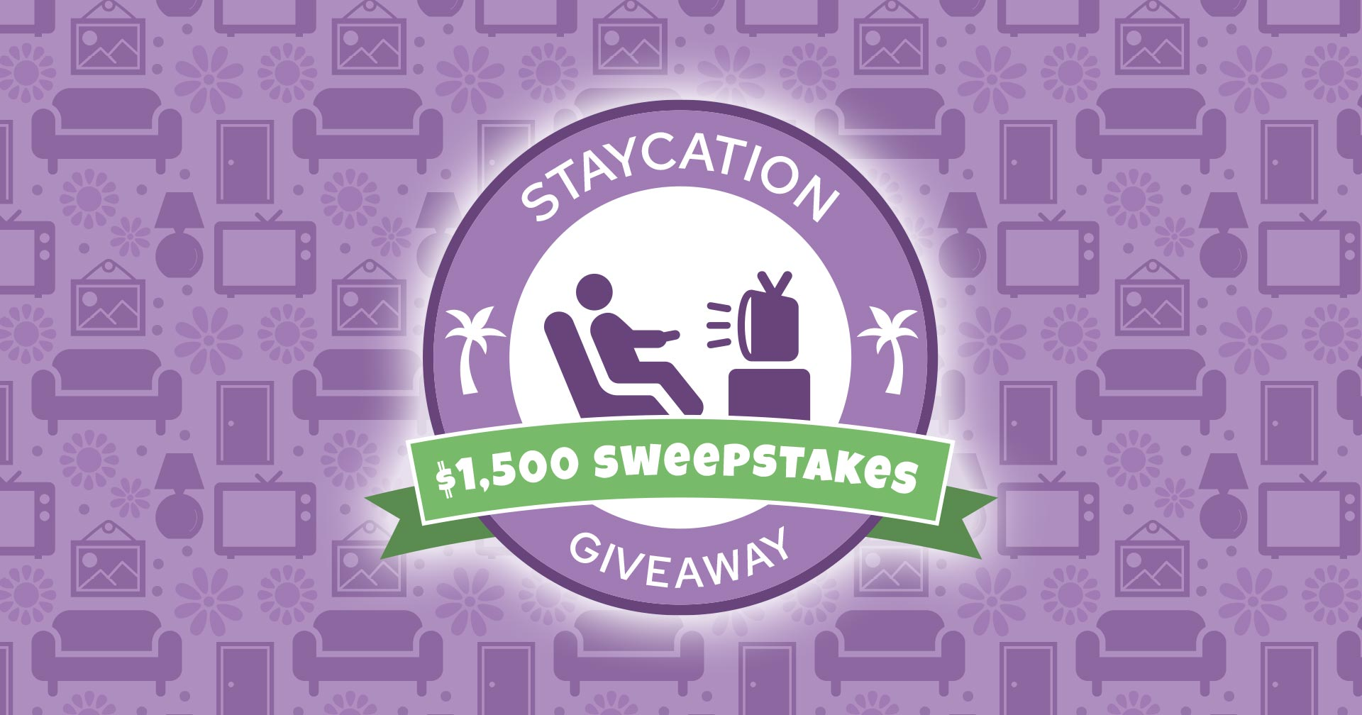 $1,500 Sweepstakes